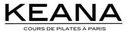 Cours de pilates Paris Keana