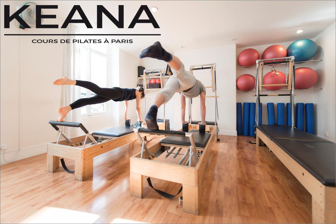 cours de pilates paris keana l 39 un des meilleurs centres sp cialis s pilates paris. Black Bedroom Furniture Sets. Home Design Ideas